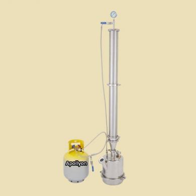 PurgeLabs Beetle Juice Extractor