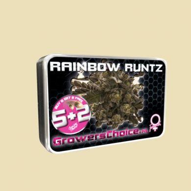 Rainbow Runtz