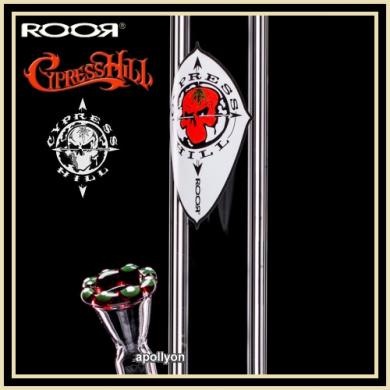 ROOR Cypress Hill