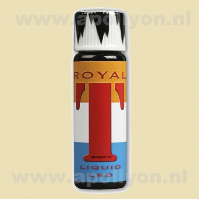 Royal T Herbal LSD