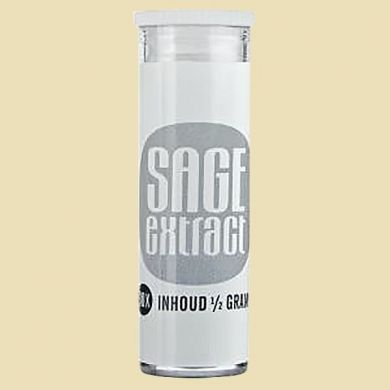 Salvia Extract 30x 0,5gr