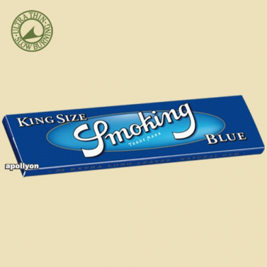 Smoking Blue K.S  1pks