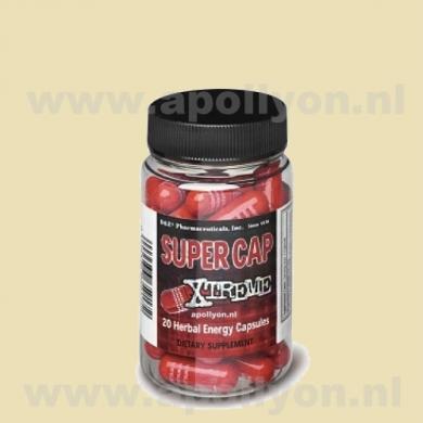 Super Cap Xtreme 20 caps