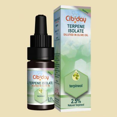 Terpineol Terpene Oil