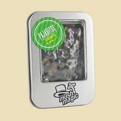 Truffel Pajaritos 15gr.