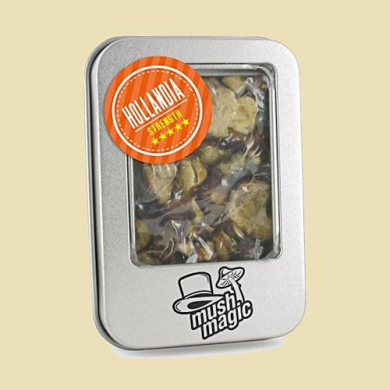 Truffels Hollandia