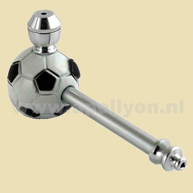 Football Pipe  With Screen