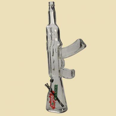 Zombie Chaser Machine Gun Bong