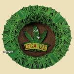 Asbak Legaliseer Wiet
