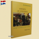 Boek Kweken Op Steenwol (NL)