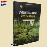 Boek Marihuana Binnenteelt (NL)