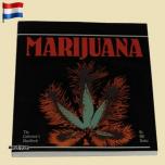 Boek Marihuana (NL)