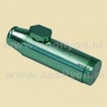 Bullet Aluminium Groen