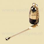 Bullet Mini Spoon on Vial