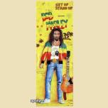 Door Flag Bob Marley