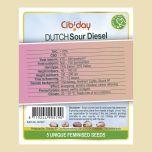 Dutch Sour Diesel