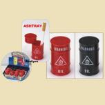 Fuel Tank Ashtray