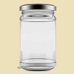 Glass Jar Cannabis Oil