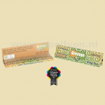 Greengo unbleached King Size regular papers