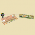 Greengo unbleached King Size slim papers