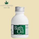 Hemp Bath Oil Extravaganja