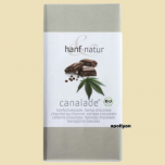 Hemp Chocolate Canalade Milk