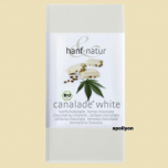 Hemp Chocolate Canalade White