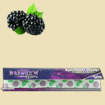 Juicy Jay's Blackberry King Size Flavoured Paper