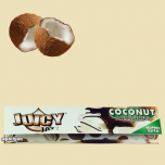 Juicy Jay's Coconut King Size Flavoured Paper