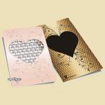 Kaart Grinder Gouden Hart
