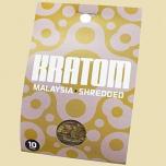 Kratom Malaysia Shredded 10gr