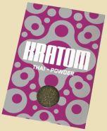 Kratom Thai Powder 10gr