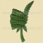 Magnet Cannabis Leaf Like