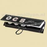 OCB Doos King Size Vloei + Tips