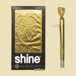 Shine Gold Paper 24k Big