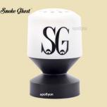 Smoke Ghost Magic Mint