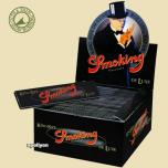 Smoking DeLuxe K.S. Slim 50pks/33L