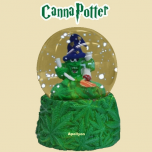 Sneeuwbol CannaHeroes CannaPotter