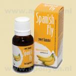 Spaanse Vlieg Banana Sunshine
