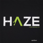 T-shirt Haze 420unit