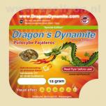 Truffel Dragon's Dynamite 15gr