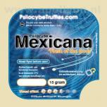 Truffel Mexicana 15 gr